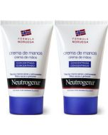 Crema de manos concentrada duplo 100 ml