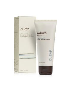 Exfoliante facial time to clear 100 ml