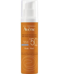 Proteccion solar emulsion spf50+ 50 ml