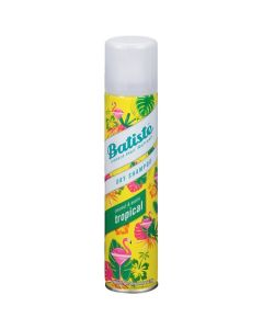 Champu en seco tropical   200 ml spray