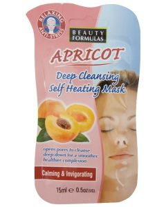Mascarilla apricot deep cleansing