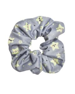 beter mr.wonderful  adorno cabello coletero scrunchie  estrellas