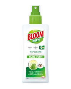 Repelente insectos basic locion aloe vera  100 ml