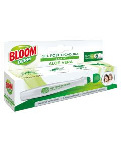 Repelente insectos gel post picadura rollon   10 ml