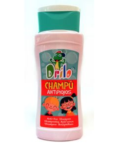 Anti piojos champu   250 ml