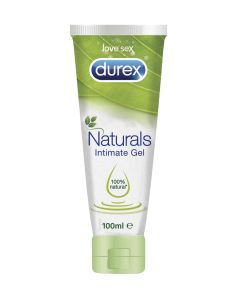 Lubricante naturals gel intimo   100 ml