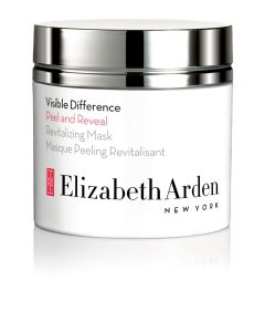 Elizabeth Arden Visible Difference Mascarilla peel and reveal revitalizing 50 ml