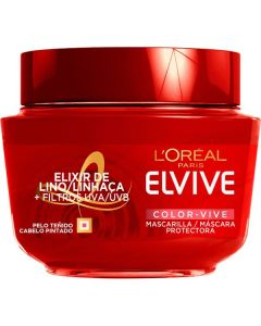 Mascarilla  color vive  300 ml