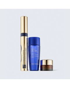 Estee Lauder Sumptuous Sumptuous extreme+advanced night repair ojos 5ml+desmaquillante ojos 30ml