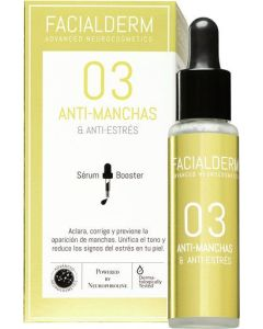 Serum booster antispots & antistress