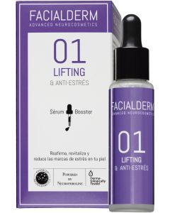 Serum booster lifting & antistress