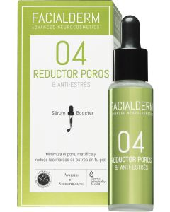 Serum booster minimiz & antistress