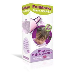 Antipiojos spray 150 ml