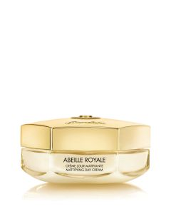 guerlain abeille royale  crema mixta-grasa 50 ml
