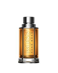 Hugo Boss Boss The Scent Eau de toilette vaporizador