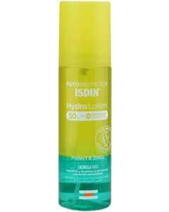 Proteccion solar hydro lotion spf50+ 200 ml