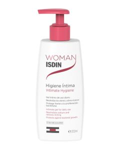 Gel higiene intima 200 ml