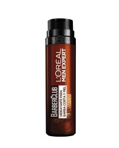 l'oreal men expert barber club hidratante aceite 50 ml barba corta
