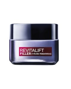l'oreal revitalift filler crema dia anti-arrugas   50 ml