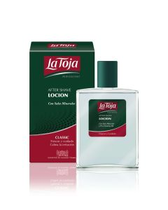 After shave locion 200 ml