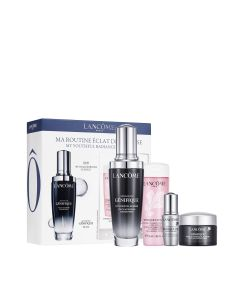 Estuche serum+tonico confort 50ml+light pearl mini+genifique crema mini 5ml