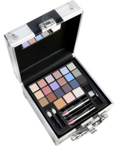 Markwins  Maletin colorido travel in color case