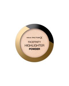 max factor facefinity highlighter powder polvos iluminadores 01 nude beam