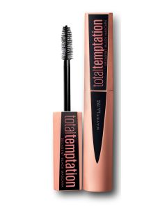 Mascara pestañas volumen&longitud 03 black