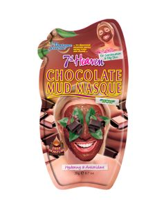 Mascarilla chocolate face