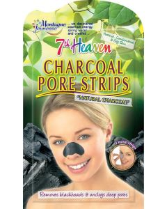 Mascarilla nose pore strips