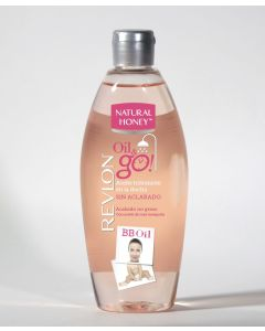 Aceite corporal 300 ml bb