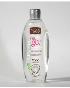 Aceite corporal coco addiction  300 ml
