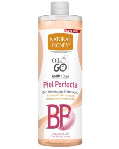 Natural Honey  Aceite corporal bb  300 ml