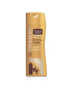 Body milk  elixir de argan  330 ml