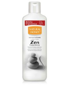 Natural Honey  Gel baño  zen (te blanco)  650 ml