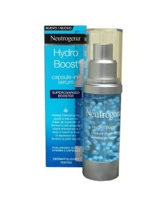 Serum supercharge booster 30 ml