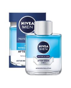 After shave locion 100 ml protege&cuida