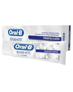 Oral-B 3d White Dentifrico   luxe perfection  75 ml