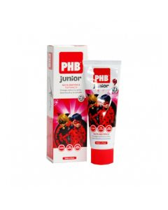 Dentifrico junior fresa 75 ml
