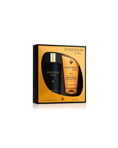 Estuche edt.150 ml+after shave 150 ml