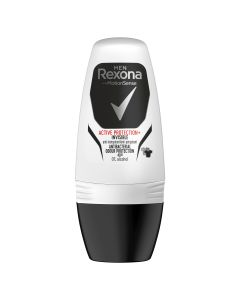 Desodorante roll-on  active protection invisible  50 ml