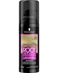 Root Retoucher Schwarzkopf Retoca raices spray