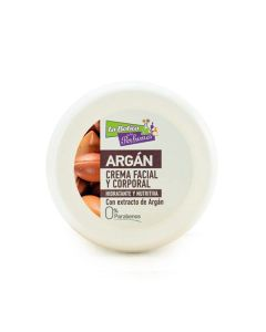 Crema facial/corporal 100 ml argan