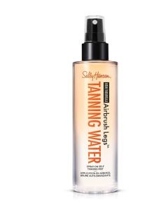 Tanning water auto bronceador spray   200 ml