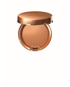 Base maquillaje sun protective compact