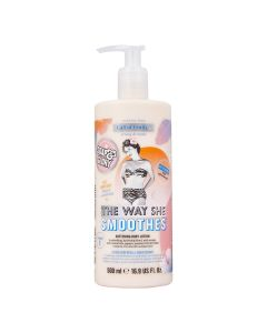 Soap&Glory The Way She Smoothes Crema hidratante corporal   500ml