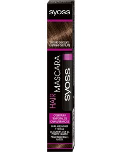 syoss hair retoca raices mascara 16 ml