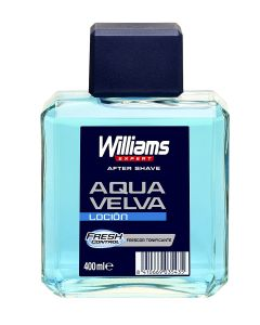 After shave locion    400 ml