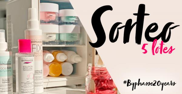 SORTEO BYPHASSE