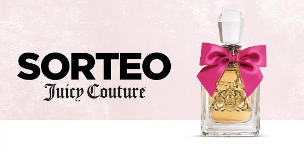 BASES LEGALES SORTEO JUICY COUTURE